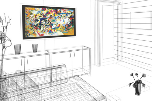 Soundwall Unveils Artwork That Plays Music Wirelessly