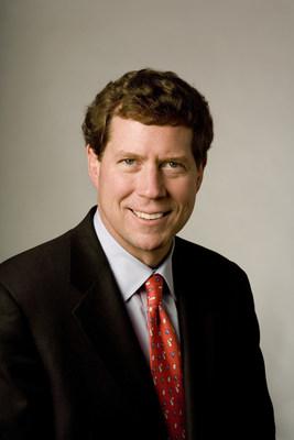 James Attwood, Nielsen board chairman