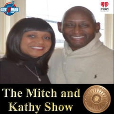 Mitch and Kathy Gibson