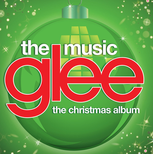 Glee: The Music, The Christmas Album - Available November 16.  (PRNewsFoto/Columbia Records)