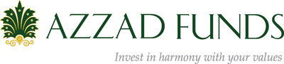 Azzad Funds.  (PRNewsFoto/Azzad Asset Management)