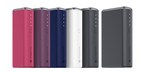 mophie Expands Universal Battery Line With Colorful, Compact Collection Of Fast-Charging External Power Devices