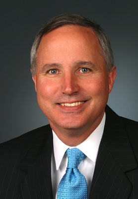 Jay Debertin named executive vice president and chief operating officer, Energy and Foods, CHS. (PRNewsFoto/CHS Inc.)