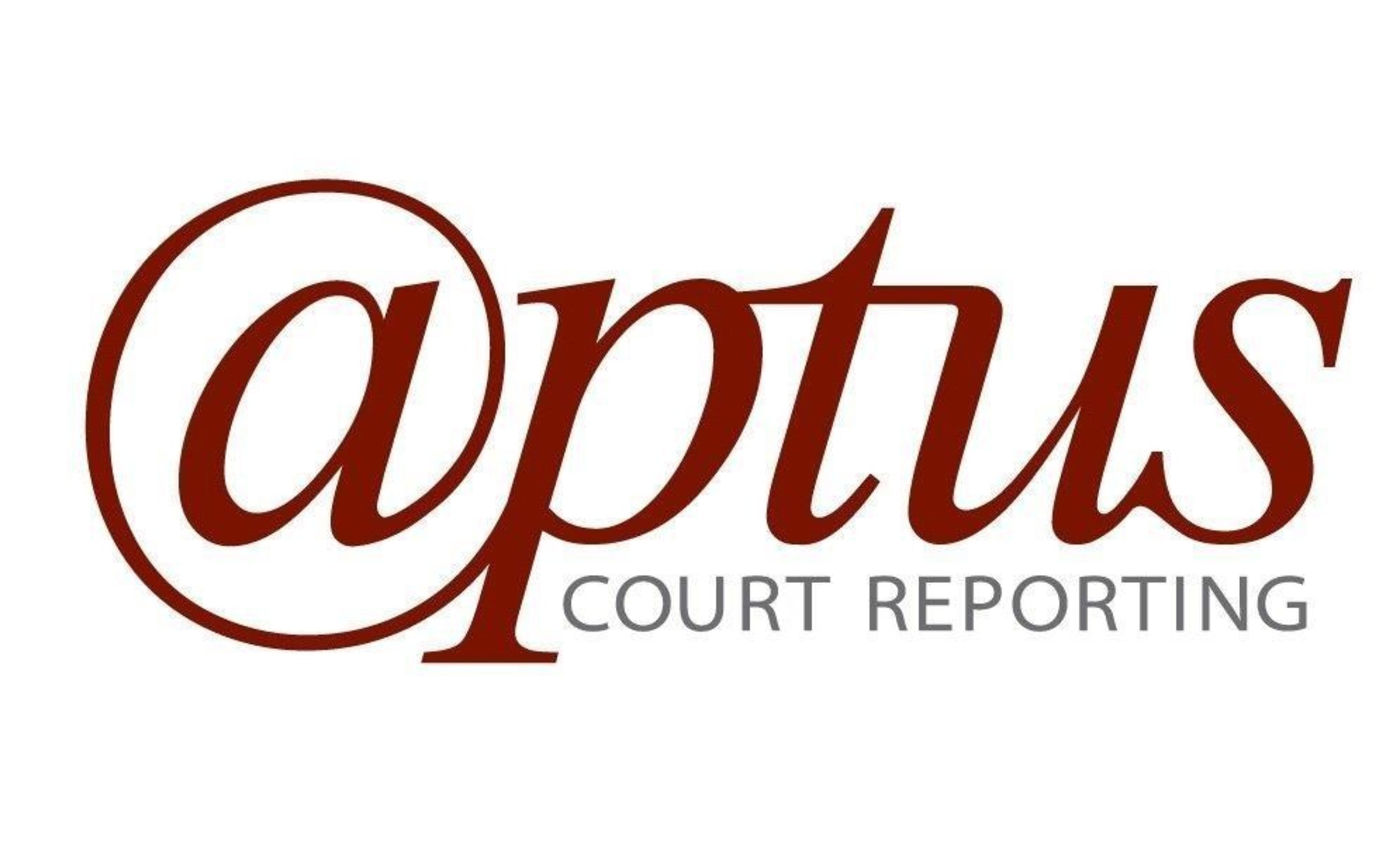 Aptus Court Reporting Continues Rapid Expansion with Acquisition of Brunson Court Reporters