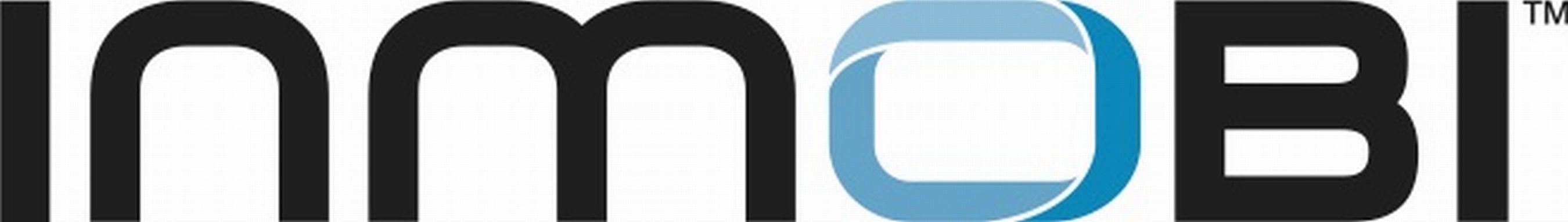 InMobi Logo (PRNewsFoto/InMobi)