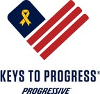 Enterprise Supports Military Families Through Third Annual Progressive Insurance® Keys to Progress Program