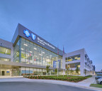 A new office building developed by The Molasky Group for Blue Cross and Blue Shield of Georgia (BCBSGa), the state's largest health solutions company, opens today in the Muscogee Technology Park in Columbus. The new 235,000 square foot facility will house approximately 1500 employees and will be BCBSGa's main hub for servicing its nearly 3 million members with healthcare plans, including medical, dental, life and specialty programs.