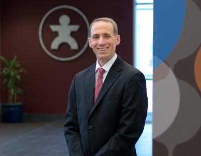 James Irwin, Senior Director of Corporate Business Development, A. Schulman, Inc.  (PRNewsFoto/A. Schulman, Inc.)