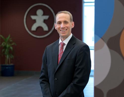 James Irwin, Senior Director of Corporate Business Development, A. Schulman, Inc. (PRNewsFoto/A. Schulman, ...