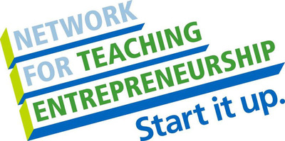 Network for Teaching Entrepreneurship. (PRNewsFoto/Network for Teaching Entrepreneurship) (PRNewsFoto/NETWORK FOR TEACHING ENTREPR...)