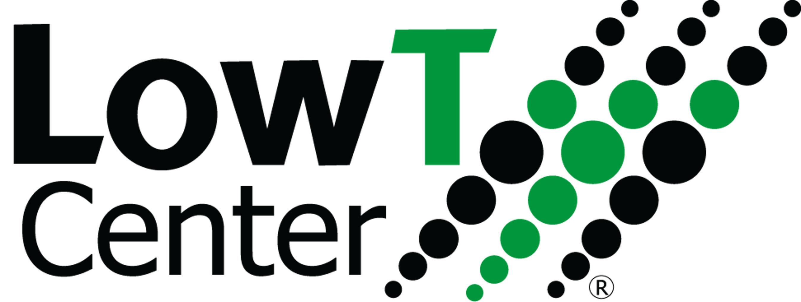 Low T Center Logo.