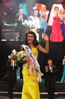 Miss America Outstanding Teen Title 114
