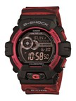 CASIO G-SHOCK RELEASES NEW LINE OF G-LIDE WATCHES THIS WINTER