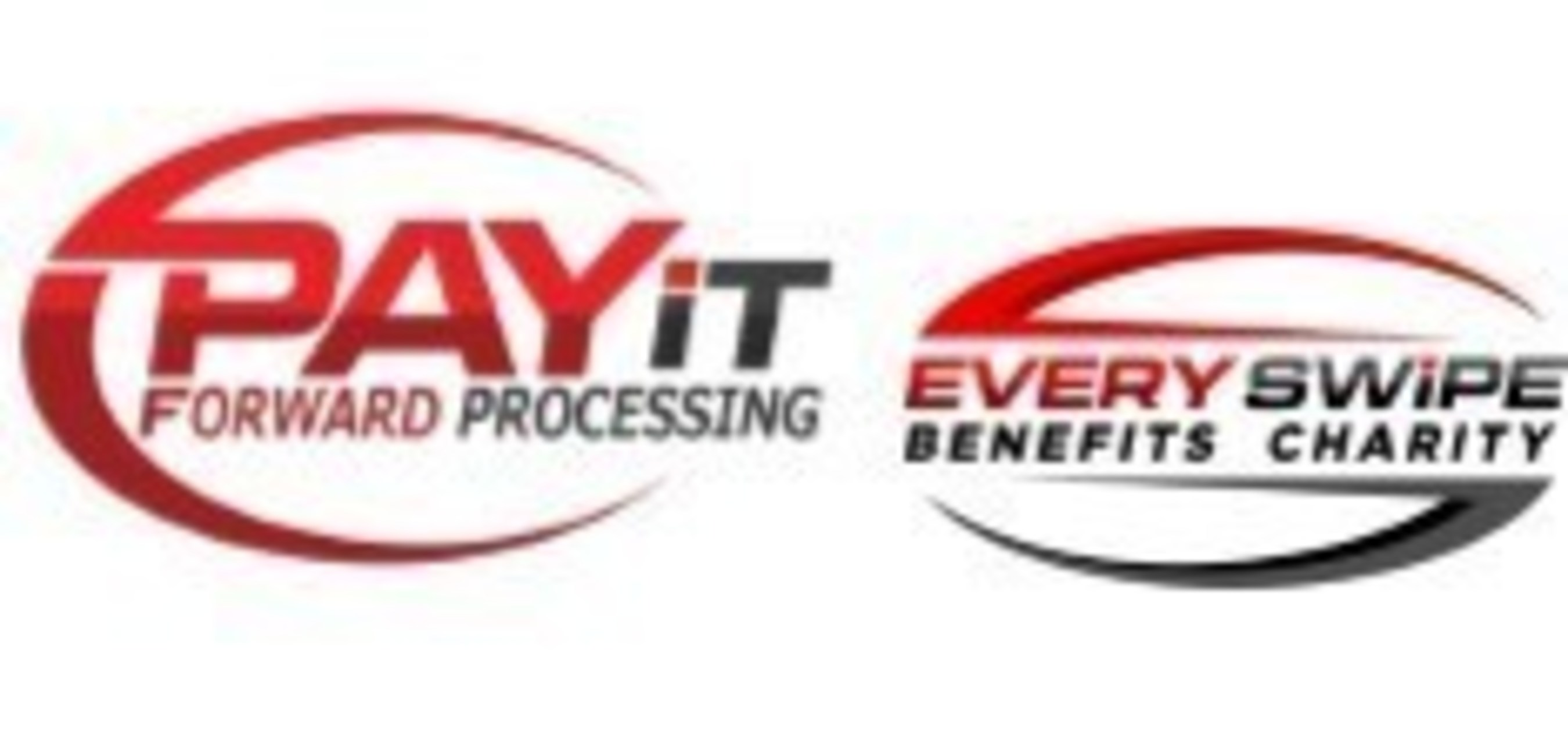 Pay it forwards every swipe benefits charity gives 100000 to an opportunity to benefit their business customers and community through pay it forward processing pfprocessing a national credit card processing colourmoves