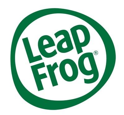 LeapFrog Brand Logo