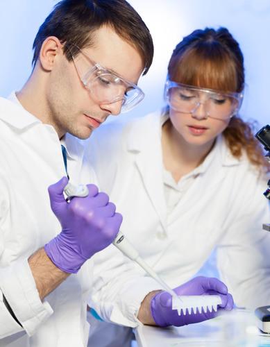 Genetic test development for antidepressant suicide risk. (PRNewsFoto/Sundance Diagnostics, Inc.) (PRNewsFoto/SUNDANCE DIAGNOSTICS, INC.)