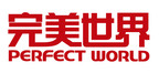 Perfect World LOGO.  (PRNewsFoto/Perfect World Co., Ltd.)