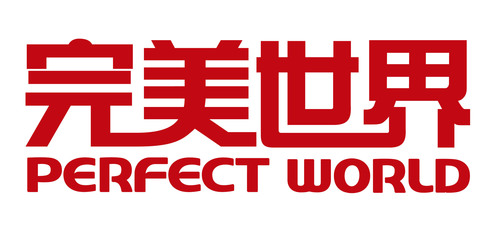 Perfect World LOGO. (PRNewsFoto/Perfect World Co., Ltd.) (PRNewsFoto/)