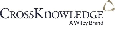 CrossKnowledge Logo (PRNewsFoto/CrossKnowledge)