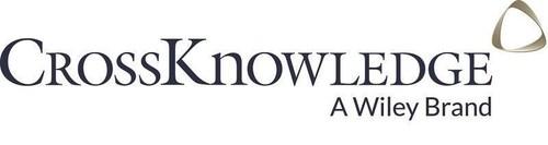 CrossKnowledge Logo (PRNewsFoto/CrossKnowledge) (PRNewsFoto/CrossKnowledge)