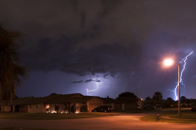 Fire safety officials believe millions of U.S. homes could be at risk to a fire hazard linked to lightning and a common gas piping known as CSST. Efforts are underway to improve safety measures for new construction.