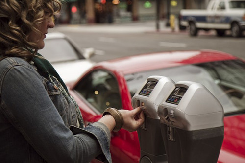 Los Angeles Installs IPS Group's High-Tech, Solar-Powered Parking Meters, Boosts City's Revenue