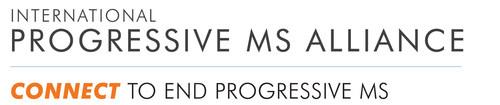 International Progressive MS Alliance Logo (PRNewsFoto/Progressive MS Alliance) (PRNewsFoto/Progressive MS Alliance)