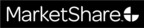 MarketShare logo.