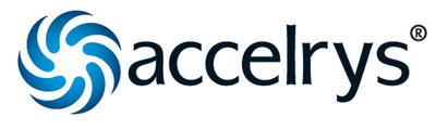 Accelrys, Inc. Logo.  (PRNewsFoto/Accelrys, Inc.)