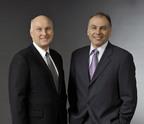 Robert J. Keller and Boris Elisman, ACCO Brands. (PRNewsFoto/ACCO Brands Corporation) (PRNewsFoto/ACCO BRANDS CORPORATION)