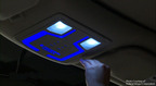Federal-Mogul Develops Touch-Free Lighting for Vehicle Interiors