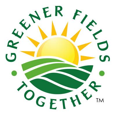 Greener Fields Together.  (PRNewsFoto/Greener Fields Together)