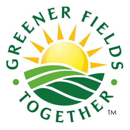 Greener Fields Together. (PRNewsFoto/Greener Fields Together) (PRNewsFoto/)