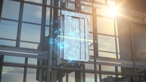 ThyssenKrupp presents MAX, a game-changing predictive and pre-emptive maintenance solution (PRNewsFoto/ThyssenKrupp Elevator AG) (PRNewsFoto/ThyssenKrupp Elevator AG)