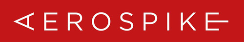 Aerospike logo. (PRNewsFoto/Internap Network Services Corporation)