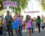 Celebrate Knott's delicious roots during the Boysenberry Festival, March 28 - April 12, in the theme park's historic Ghost Town. The 16-day and entertainment festival returns with an unforgettable lineup of exquisite Boysenberry Bites, dazzling entertainment, the Wine and Craft Brew Tasting Garden, and more farm fresh fun the whole family will love! From sun up to sun down, the festival features dueling fiddlers, Peanuts Party in the Park, Jammin' in the Dark (nighttime dance party), vine dancing...