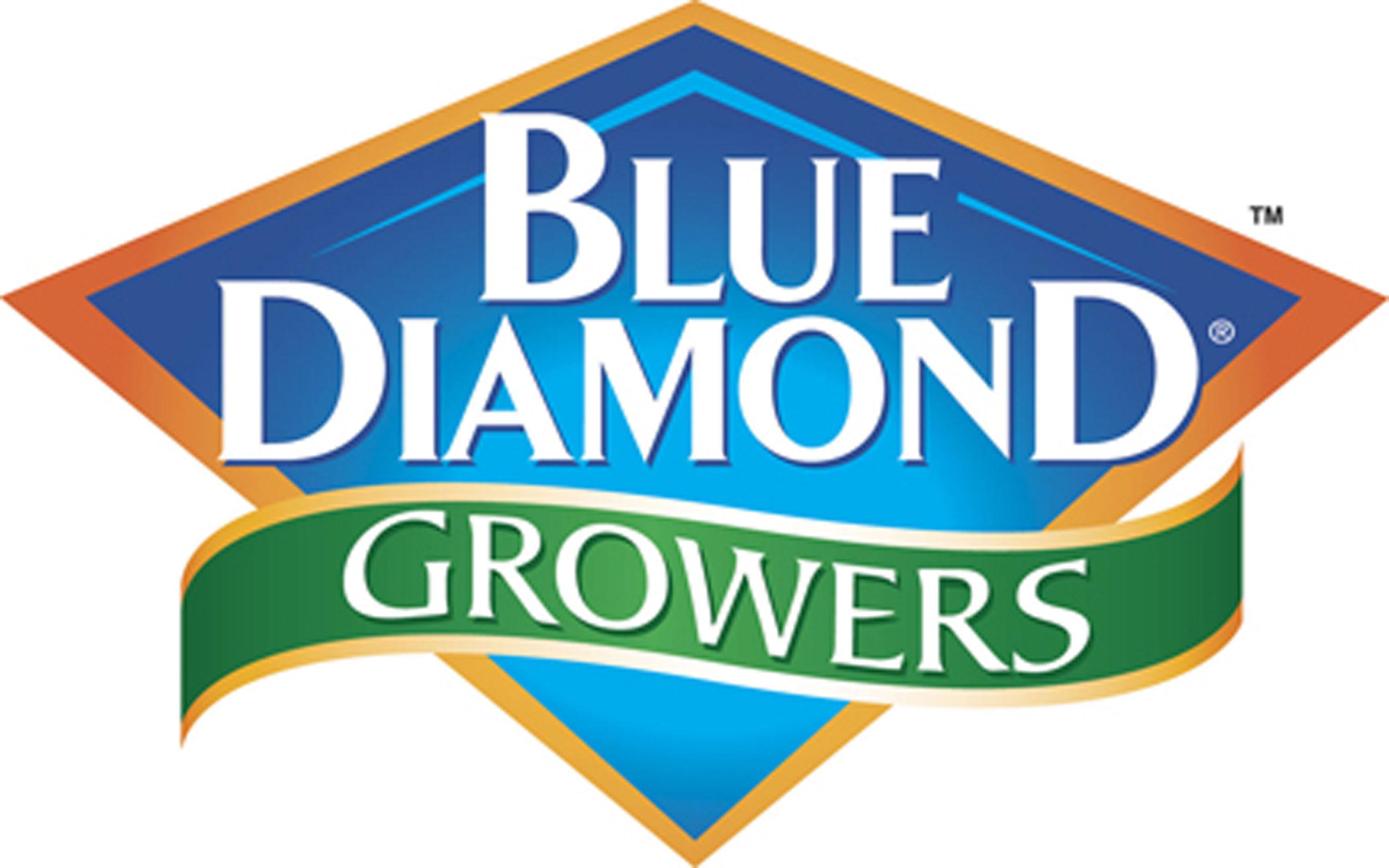Blue Diamond Growers