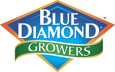 Blue Diamond Growers.