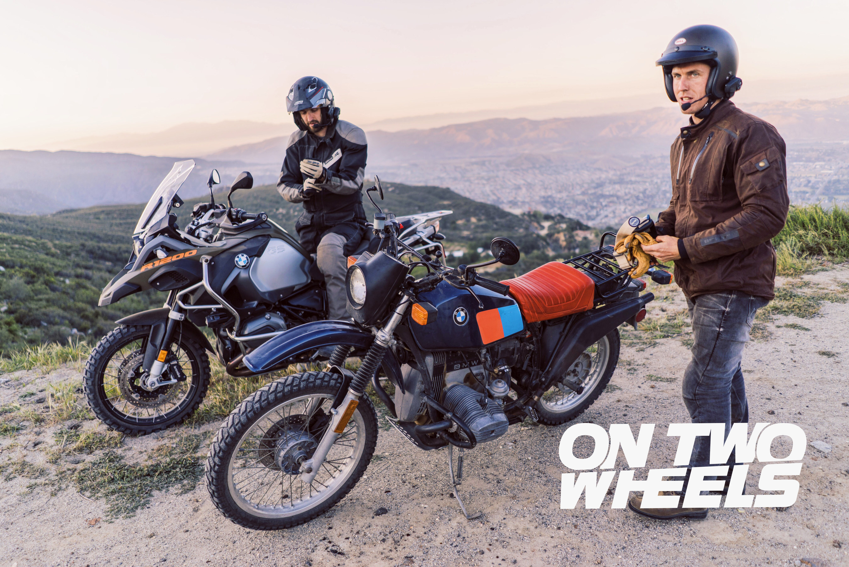 Motorcyclist Magazine Makes National Television Debut With Premiere of Episodic Series 'On Two Wheels'