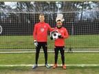 'Don't miss Lukas Hradecky vs Marco Fabian!' (PRNewsFoto/FOX Sports)