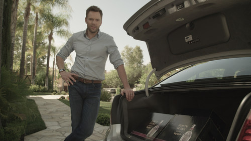 Purity® Vodka Partners With Joel McHale In Artisanal Brand's Biggest Campaign To Date