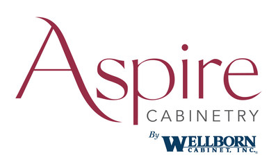 Wellborn Cabinet, Inc. would like to announce our new frameless line, Aspire Cabinetry!