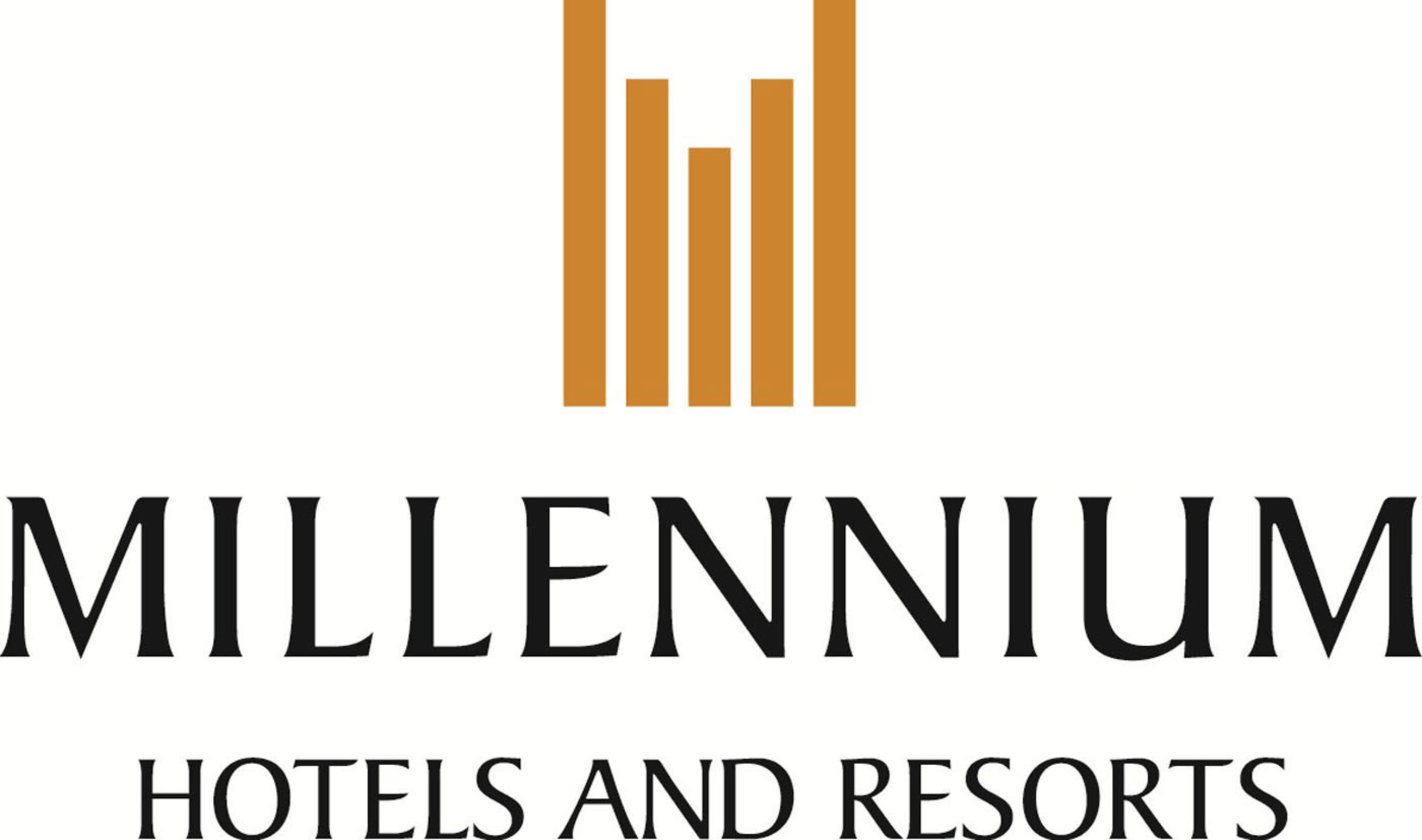 Millennium Hotels and Resorts North America.