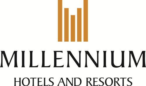 Millennium Hotels and Resorts North America.  (PRNewsFoto/Millennium Hotels and Resorts North America)