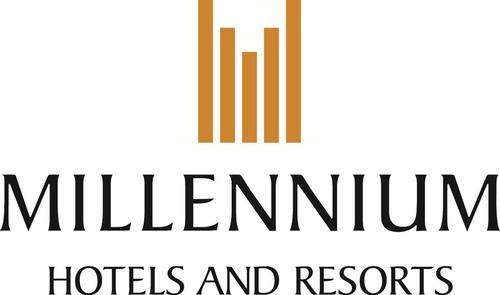 Millennium Hotels and Resorts North America. (PRNewsFoto/Millennium Hotels and Resorts North America) (PRNewsFoto/MILLENNIUM HOTELS AND RESORTS...)