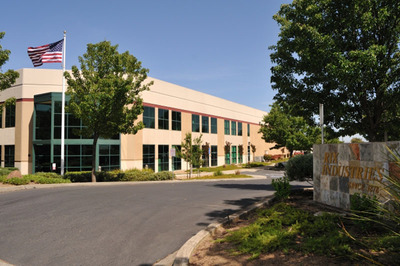 RIX Industries headquarters in Benicia, CA