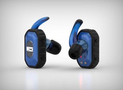 Altec Lansing's True Wireless Earphones