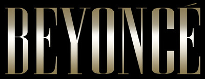 Beyonce logo (PRNewsFoto/Music World/Columbia Records)