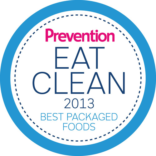 "Eggland's Best Organic Eggs named one of Prevention.com's ""Cleanest Packaged Foods of 2013.""  (PRNewsFoto/Eggland's Best)"