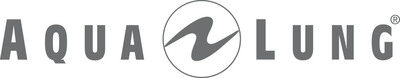 Aqua Lung Women's Dive Line Logo.  (PRNewsFoto/Aqua Lung)